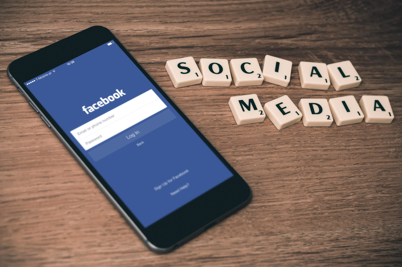 Booster contenu médias sociaux