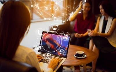 C'est quoi la communication à 360° ?