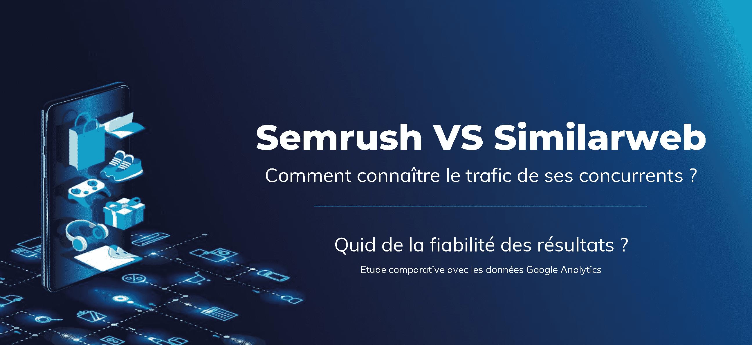 SimilarWeb Vs Semrush New Oxatis & PLSC