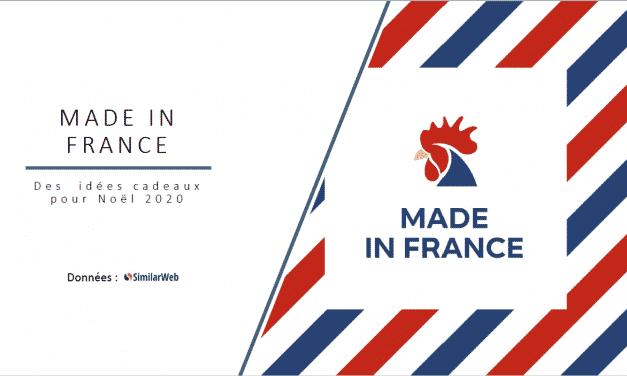 Made In France, succès pour les cadeaux