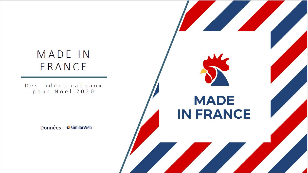 Made in France en vogue