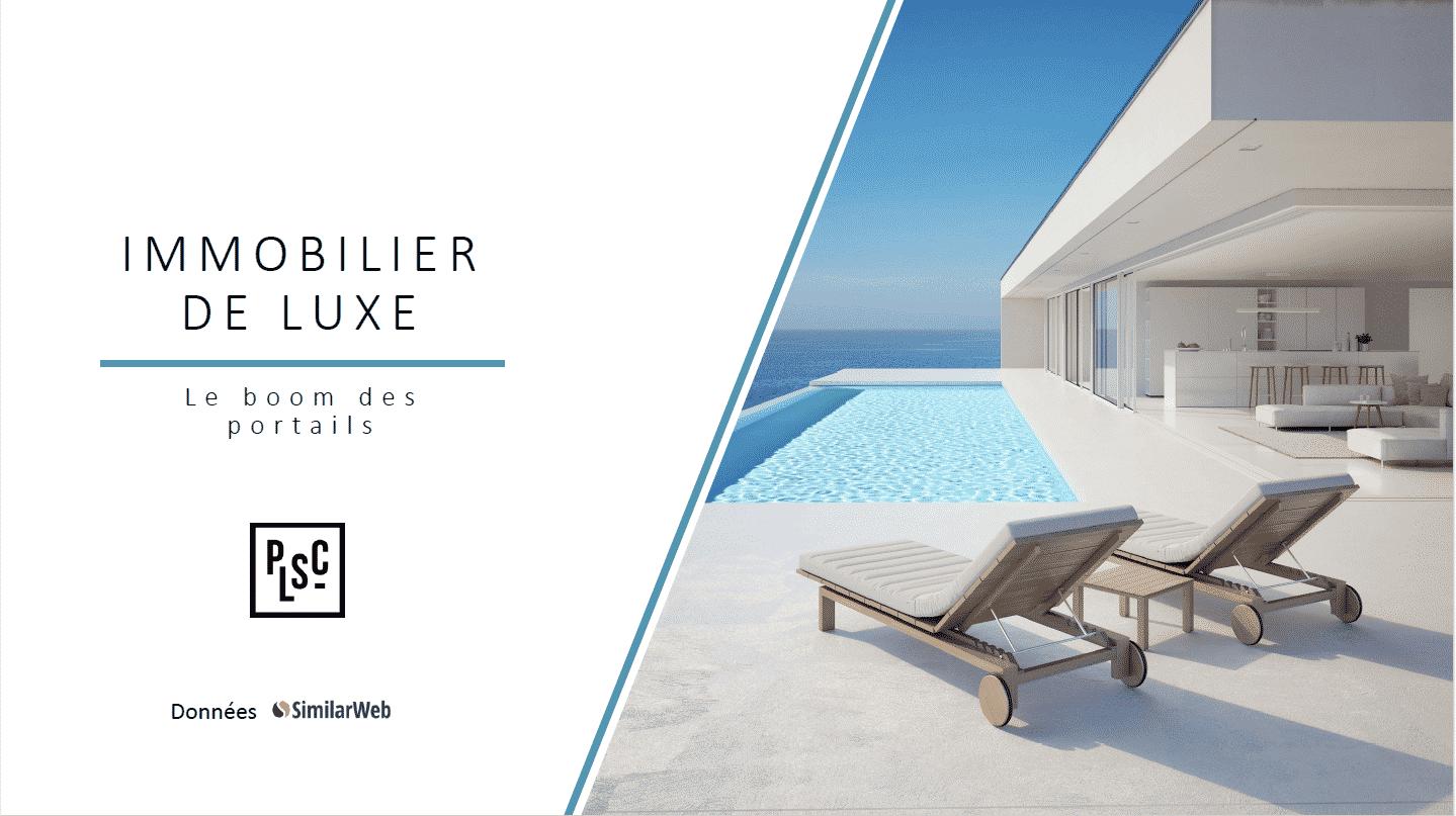 PLSC-Case study L'immobilier Luxe